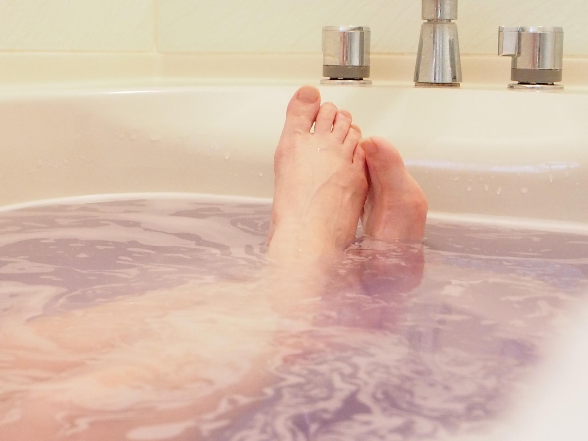 伝説の入浴剤