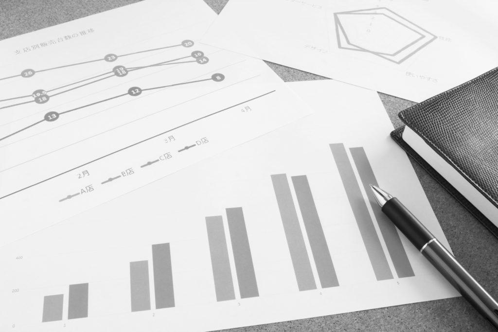 行政書士の市場調査