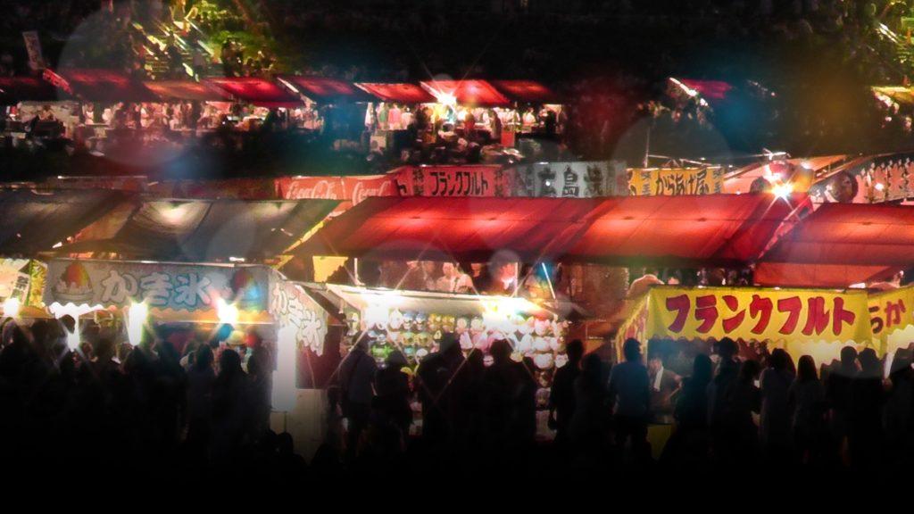 お祭りイメージ画像