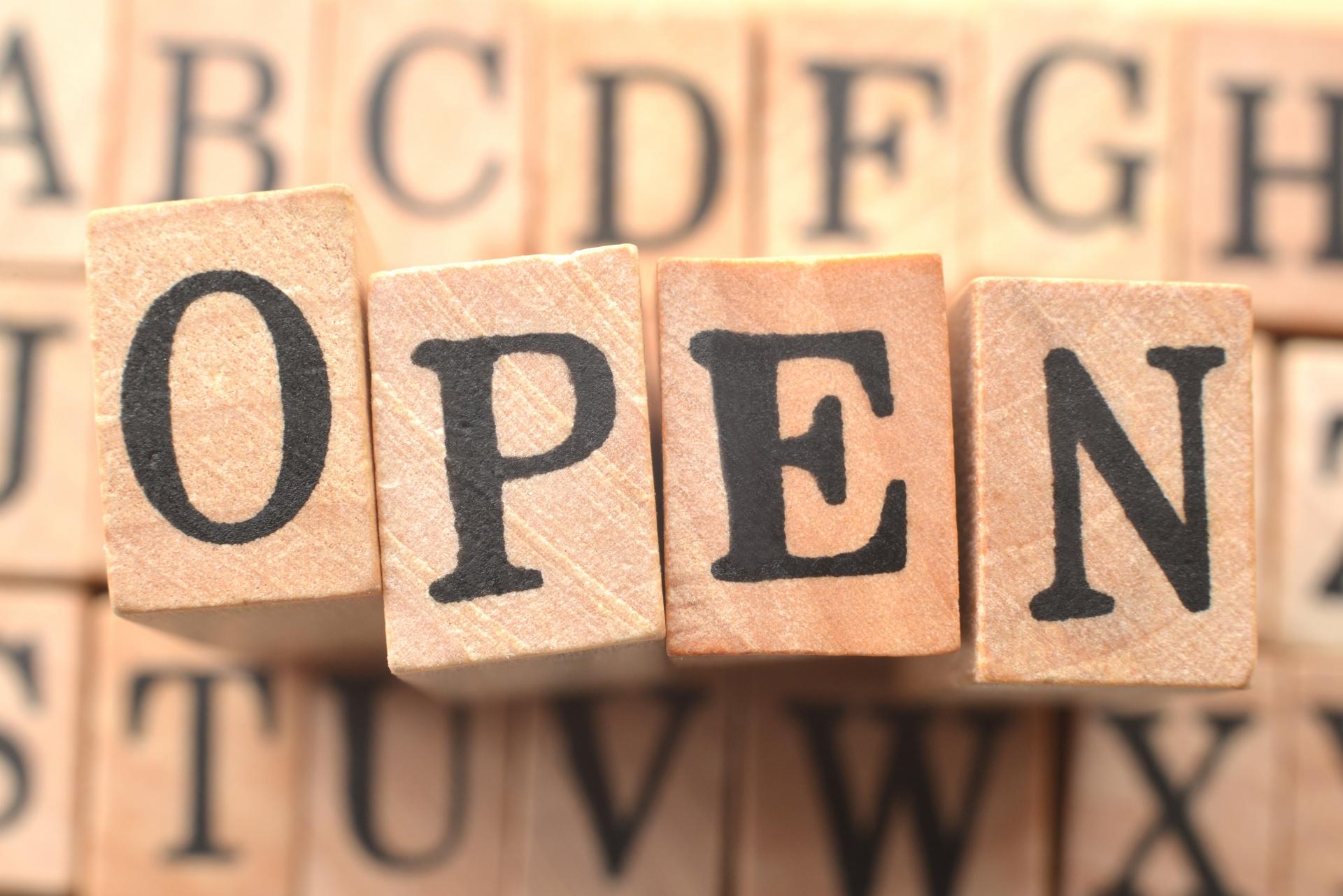 風俗営業オープン